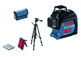 BO 6159940KD čárový laser GLL 3-80