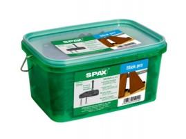 SPAX Stick  (120 szt.)