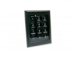 LEHMANN Zamek elektroniczny z klawiaturą M400 TA czarny